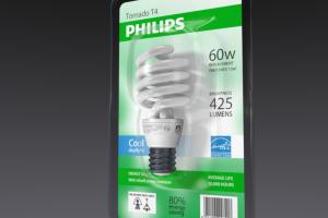 Philips-bulb