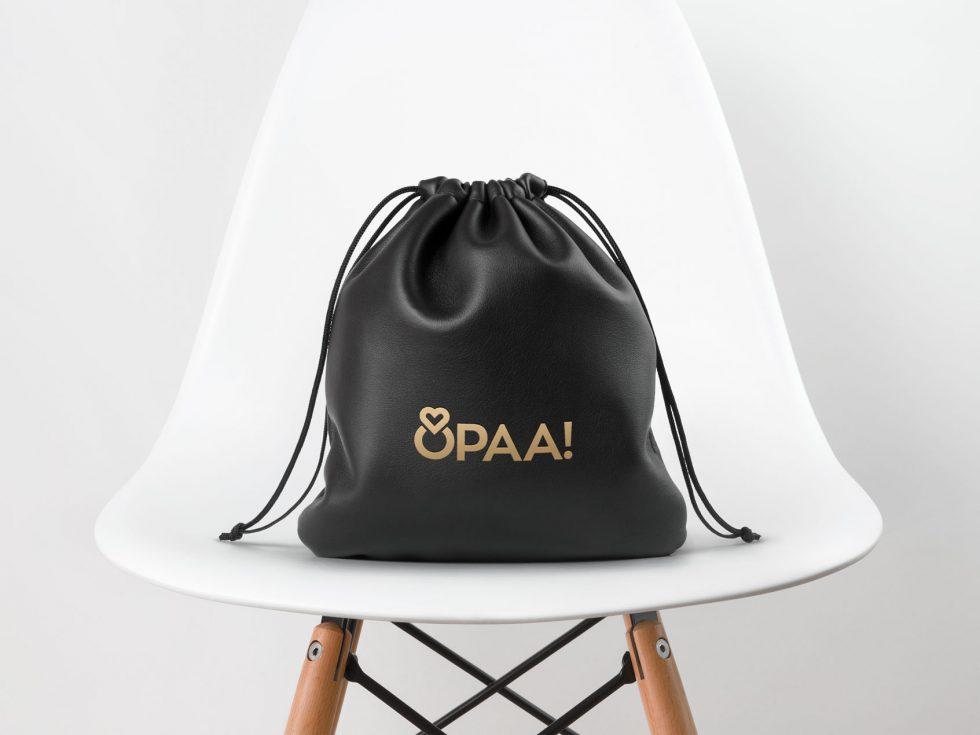 OPAA-bag